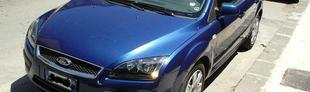 Prova Ford Focus 1.6 TDCi 110CV DPF Econetic 5 porte