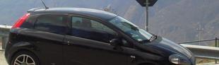 Prova Fiat Grande Punto 1.3 16V Multijet Sport 3p