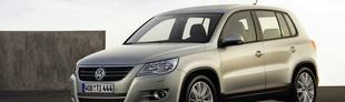 Prova Volkswagen Tiguan 1.4 TSI Sport & Style 4Motion