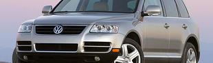 Prova Volkswagen Touareg 2.5 R5 TDI