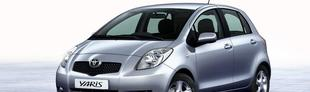 Prova Toyota Yaris 1.0 VVT-i 3p