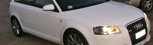 Prova Audi A3 Sportback 2.0 TDI 170 CV Ambition