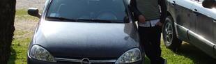 Prova Opel Corsa