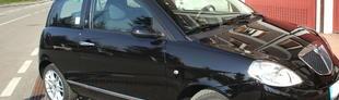 Prova Lancia Ypsilon 1.2 Oro