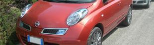 Prova Nissan Micra 1.2 Active 3p