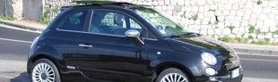 Prova Fiat 500 1.3 16V Multijet 75 CV by Diesel