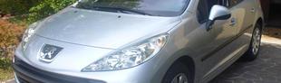 Prova Peugeot 207 1.4 8V HDi 70 CV X Line 5p