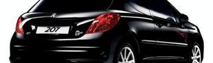 Prova Peugeot 207 1.6 16V THP 175 CV GTi 3p