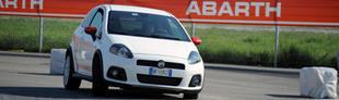 Prova Fiat Grande Punto 1.4 16V T-Jet Sport 3p