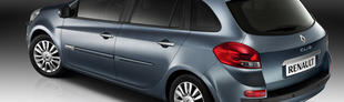 Prova Renault Clio 1.2 16V Confort 3p