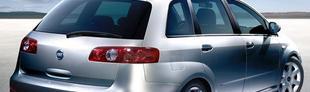 Prova Fiat Croma 1.9 Multijet Dynamic