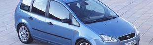 Prova Ford C-Max 2.0 TDCi DPF Titanium