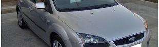 Prova Ford Focus 1.6 TDCi 110CV DPF Ikon 5 porte