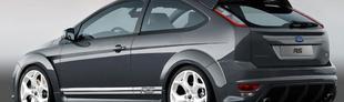 Prova Ford Focus 1.6 Titanium