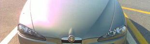 Prova Alfa Romeo 147 1.9 JTDm Progression 5 porte