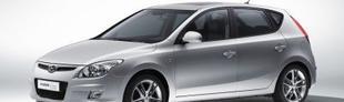 Prova Hyundai i30 1.6 Dynamic