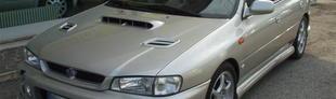Prova Subaru Impreza