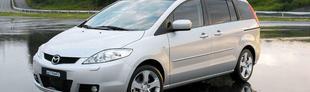 Prova Mazda 5 2.0 TD 143 CV Extra