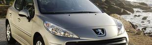 Prova Peugeot 207 1.4 16V VTi 95 CV X Line 3p