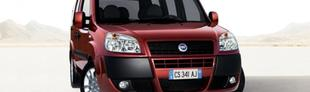 Prova Fiat Doblò 1.3 16V Multijet Active 5 posti