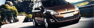 Prova Renault Scénic 1.4  TCe Dynamique