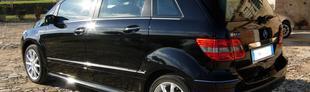 Prova Mercedes B 180 CDI Sport Autotronic