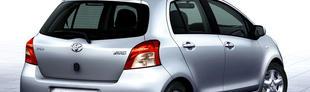Prova Toyota Yaris 1.0 VVT-i 5p