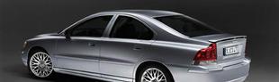 Prova Volvo S80 D5 AWD Geartronic Summum