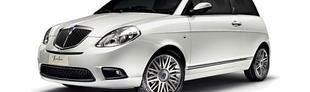 Prova Lancia Ypsilon 1.4 Argento Ecochic GPL