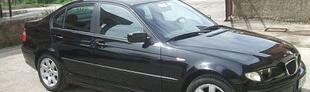 Prova BMW Serie 3