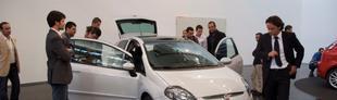 Prova Fiat Punto Evo 1.3 Multijet 16V 90 CV Dynamic 3p