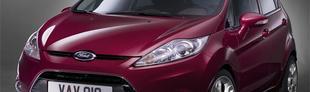 Prova Ford Fiesta 1.2 82 CV Titanium 3 porte