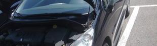 Prova Peugeot 207 1.4 8V HDi 70 CV Energie Sport 3p