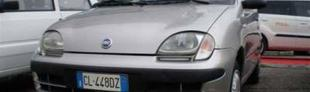 Prova Fiat 600
