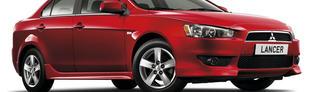 Prova Mitsubishi Lancer 1.5 16V Inform