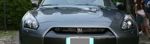 Prova Nissan GT-R 3.8 V6