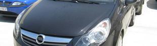 Prova Opel Corsa 1.3 CDTI 90 CV FAP 3 porte Enjoy Easytronic