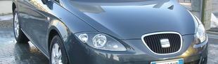 Prova Seat Leon 2.0 TDI 140 CV Style