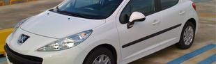 Prova Peugeot 207 1.4 8V 75 CV Energie Sport ECO GPL 5p