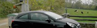 Prova Opel Corsa 1.3 CDTI EcoFlex Club 3 porte