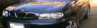 Prova Chevrolet Nubira