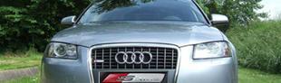Prova Audi A3 Sportback 2.0 TDI 170 CV Ambition S tronic