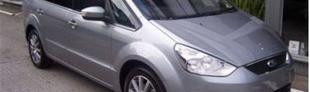 Prova Ford Galaxy 2.0 TDCi Titanium