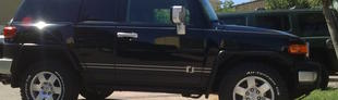 Prova Toyota Land Cruiser 3.0 D-4D Executive 3p Automatica
