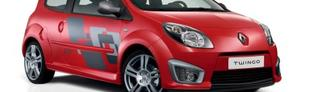Prova Renault Twingo 1.6 16V RS