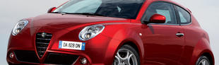 Prova Alfa Romeo MiTo 1.6 JTDm Progression