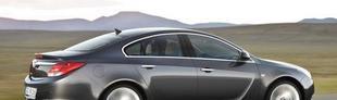 Prova Opel Insignia 1.6 Turbo