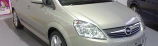 Prova Opel Zafira 1.9 CDTI Cosmo
