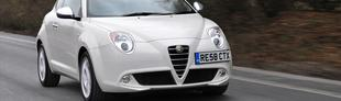 Prova Alfa Romeo MiTo 1.4 Turbo GPL Distinctive
