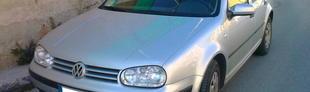 Prova Volkswagen Golf Variant